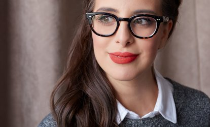 Up to 86% Off at Buffalo's Best Opticians
