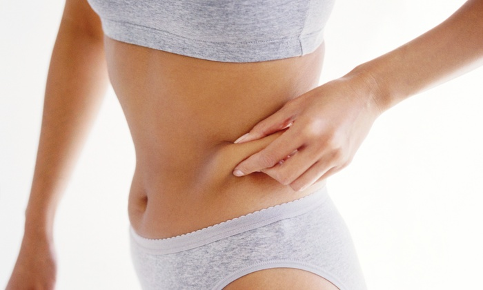Simin Aesthetic Laser - Simin Aesthetic Laser: One, Three, or Six Cellulite Reduction Sessions at Simin Aesthetic Laser (Up to 76% Off)