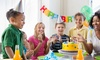 55% Off Mobile Birthday Party Package from Amazing Athletes