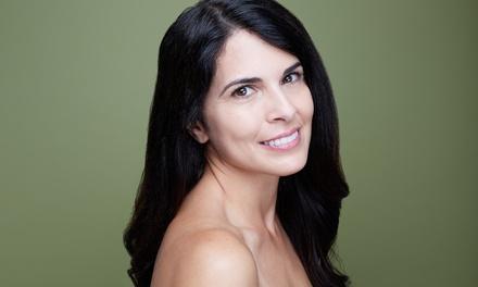 3 o 5 sesiones de radiofrecuencia facial con opción a oxigenoterapia desde 49,90 € en Santa Clara. 3 centros disponibles