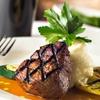 El Encinar - Tabla de carne o marisco y vino