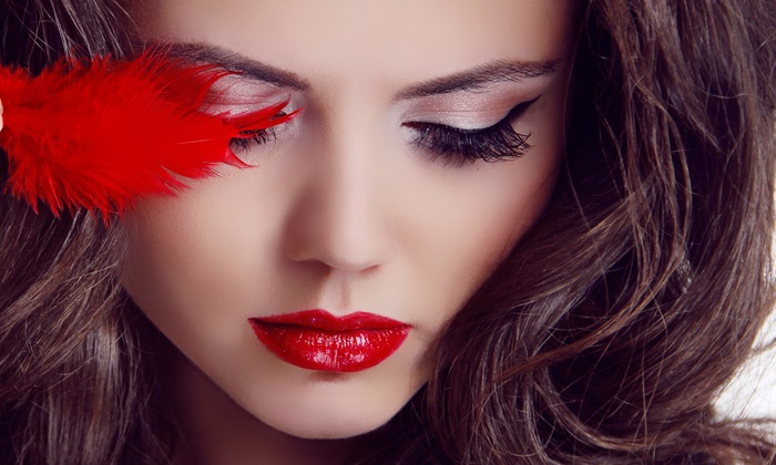 Lash Me Up Beauty Lounge - Lash Me Up Beauty Lounge: Up to 52% Off Mink Eyelash Extensions at Lash Me Up Beauty Lounge