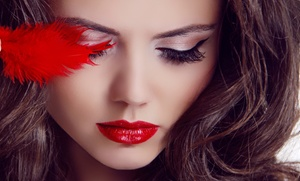 Lash Me Up Beauty Lounge: Up to 52% Off Mink Eyelash Extensions at Lash Me Up Beauty Lounge