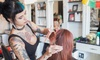 Up to 39% Off Hair Services at The Snip Whip