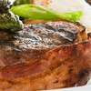 Up to 25% Off Steak and Seafood at Purple Pear