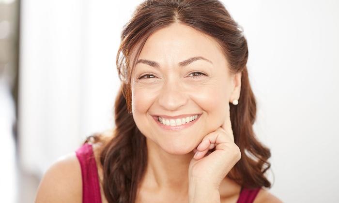 Bombshell Skin Care - Rocklin: $41 for One Custom Facial at Bombshell Skin Care ($95 Value)