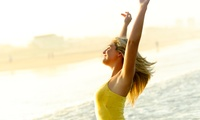 GROUPON: Up to 67% Off Body-Tuning Sessions Body Tuning by Shmuel Tatz