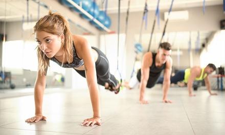 3 mesi di corsi fitness a scelta