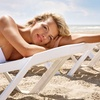 Up to 55% Off of Bronzing or Spray Tanning