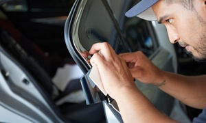 Tint Solutions LLC: $50 for $100 Worth of Automotive Window Tinting for Cars and SUVs at Tint Solutions
