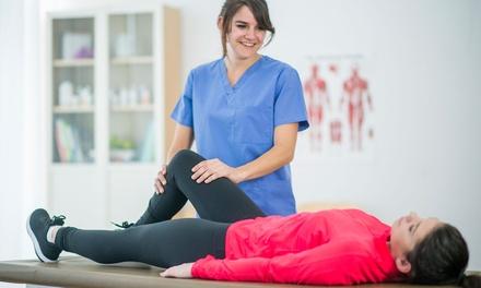 3 o 5 trattamenti fisioterapici