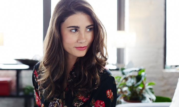 Blackfriars Salon & Spa - Wharncliffe: C$34 for a Haircut with 7 Highlighted Foils and Brow Wax at Blackfriars Salon & Spa (C$118 Value)