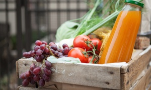 95% Off an Online Nutrition Course at Nutrition Cube, plus 9.0% Cash Back from Ebates.