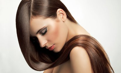 Keratin Treatment ($99) with Optional Wash, Cut and Blow-Dry ($119) at Cheveux Hair and Beauty (Up to $425 Value)