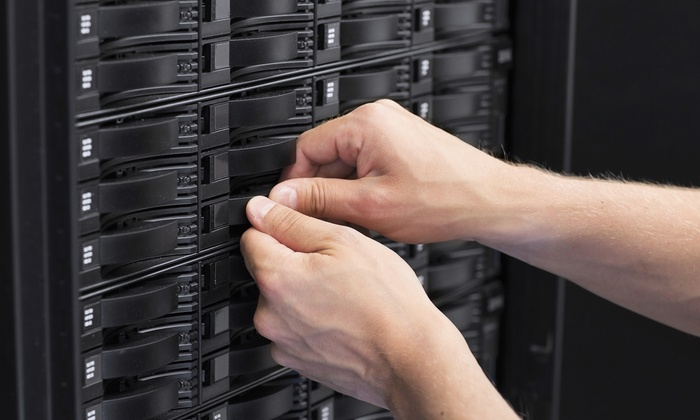 SmartBackup.ca, 604-GET-HELP - Vancouver: C$99 for One Full Year of Up to 100gb Online Backup and Consultation from SmartBackup.ca, 604-GET-HELP (C$237 Value)