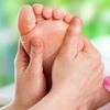 Up to 55% Off Foot Detox Session