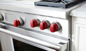 Extreme Homecare Midlands Ltd: Oven Clean with Optional Hob Clean (Up to 56% off*)
