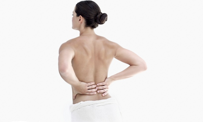 Jason D Moyle LLC. - Heritage Hills: 3 or 6 Chiropractic Adjustments with Exam and Corrective Exercises from Jason D Moyle, DC . (Up to 80% Off)