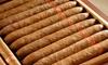 Havana Smoke Shoppe - Havana Smoke Shoppe: $15  for $30  Worth of Cigars and Accessories at Havana Smoke Shoppe