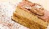CHI Life Events - Old Crow- River North: $29 for Chicago Dessert Fest at Old Crow and Moe's River North on Saturday, October 22 ($55.59 Value)