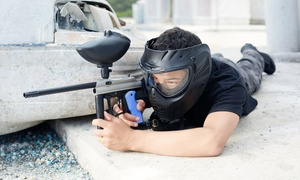 San Diego Paintball Park: Low-Impact Outing for One, Two, Four, or Eight at San Diego Paintball Park (Up to 52% Off)