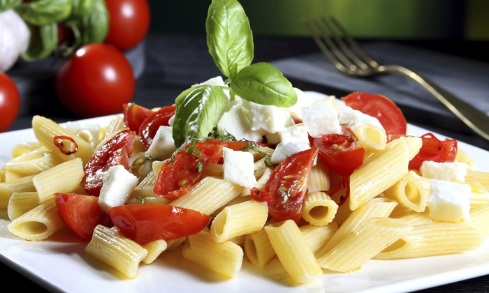 Lil Italy Bistro - Bonita Springs: Italian Meal for Two for Lunch or Dinner or $20 Worth of Carryout at Lil Italy Bistro (Up to 40% Off)