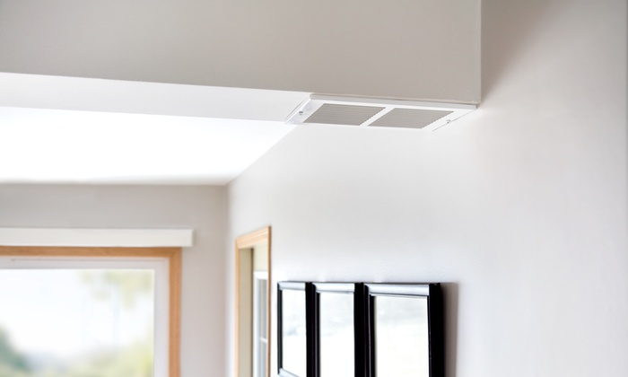 Get Super Clean - Fort Worth: $149 for an Air-Duct Cleaning for One System and Up to 10 Vents from Get Super Clean ($499 Value)