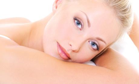 1, 2 o 4 sesiones de peeling natural facial con ácidos AHA y BHA y masaje kobido desde 14,90 € en Maben Salud