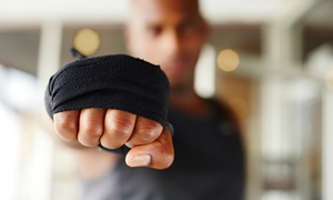 Success Martial Arts: Two Weeks, One Month, or Two Months of Unlimited Martial Arts Classes at Success Martial Arts (Up to 60% Off)