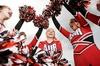 FUEL Athletics - Charte Stet Industrial Park: $40 for $115 Groupon — Fuel Athletics