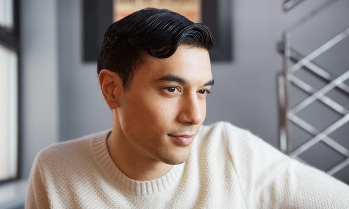 Shawn Michael Salon - Northwest Austin: Men's Haircut with Optional Head Massage or Beard Trim at Shawn Michael Salon (Up to 47% Off)