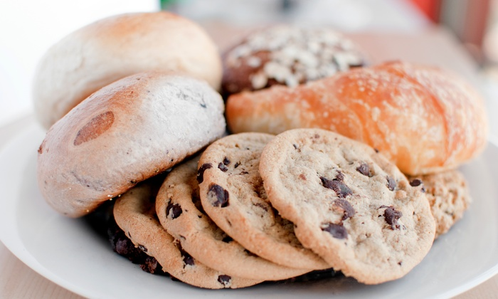 12th Street Bakery - Chestnut: Baked Goods or Custom Cakes at 12th Street Bakery (Up to 43% Off)