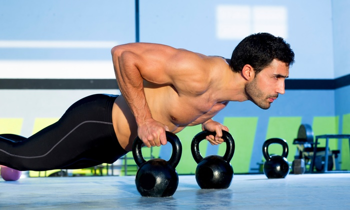 Coronado Express - North Westside: One-Month Membership with a Personal-Training Session at CORONADO EXPRESS (40% Off)