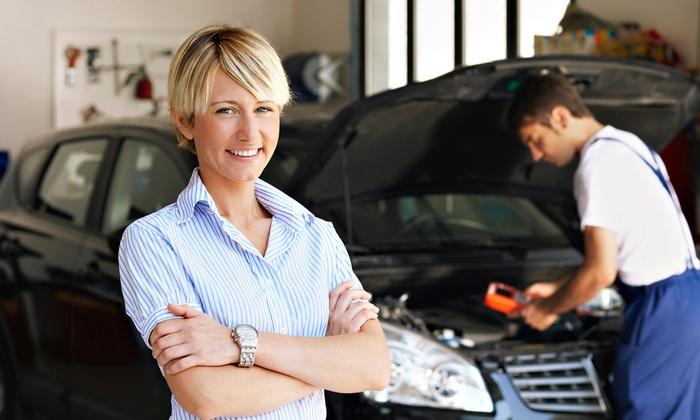 De Garage Sittard : Aircocheck voor je auto de garage sittard groupon