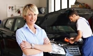 Safety Car: Lavado de coche a mano con revisión por 12,95 €, con pulido de faros por 24,95 € o limpieza de tapicería por 44,95 €