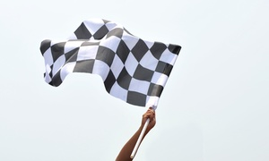Upstate Speedway: $6 for $10 Worth of Sporting-Venue Rental — Upstate Speedway