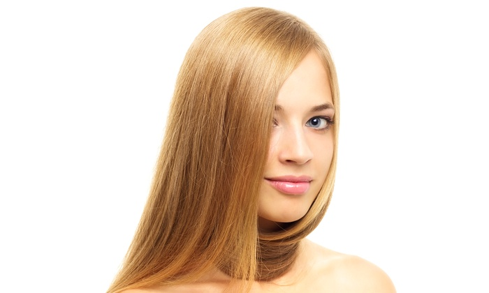 Hair Mode Inc - New York City: Brazilian Straightening Treatment from Hair Mode NY (60% Off)