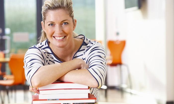 Online academies tot 88 merchandising nl groupon for Tuinontwerp door studenten