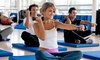 Up to 56% Off Gym Membership