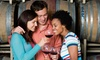 Texas Winos - Dallas: Full-Day Winery Bus Tour with Meal and Souvenirs for One, Two, or Four from Texas Winos (Up to 66% Off)