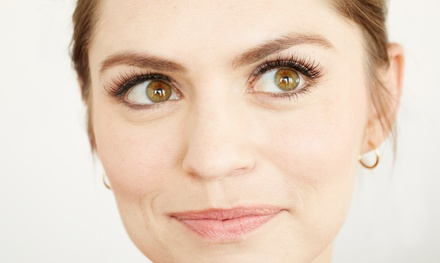 Eyelash Perm or Tint at Salon 4316 (Up to 52% Off). Three Options Available.