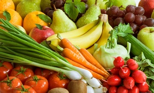 Tunies: $12 for $20 Worth of Natural and Organic Groceries and Supplements at Tunies