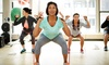 Smart Fitness Unleashed - City Center: 8 Small-Group Personal-Training Classes at Smart Fitness Unleashed (69% Off)