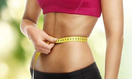 3, 6, or 12 Non-Surgical Laser Lipo Sessions at Lordex Spine Center (53% Off)