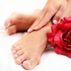 Up to 51% Off Manicure, Pedicure, Shellac