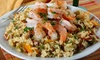 Ragin' Cajun - Ragin' Cajun: Cajun Dinner for Two or Four at Ragin' Cajun (Up to 48% Off)