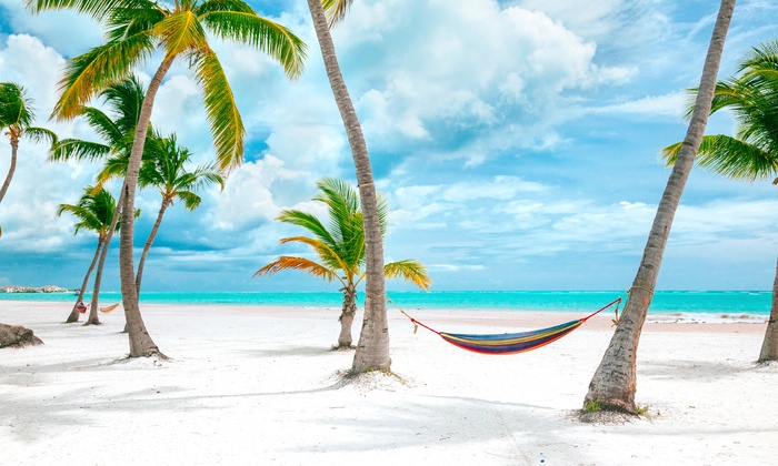 Nonstop Round-Trip Air to Jamaica from Vacation Express