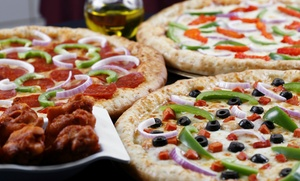 H20 Bar & Grill West: 60% off at H20 Bar & Grill West