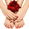 48% Off Mani-Pedis at Spa for Life