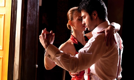 Five Week Salsa Dancing Course for One ($29) or Two People ($55) at Urban Salsa, Three Locations (Up to $160 Value)